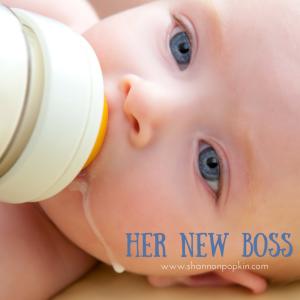 Her New Boss